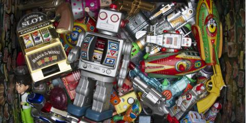 How to Find Out the Value of Your Vintage Toys, Rochester, New York