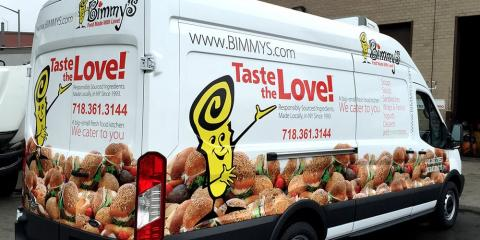 3 Businesses That Should Invest in Fleet Graphics, Brooklyn, New York