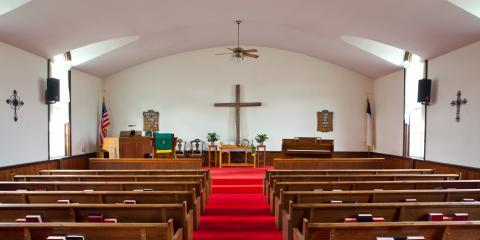 3 Reasons to Get Insurance for Your Church, Vanceburg, Kentucky