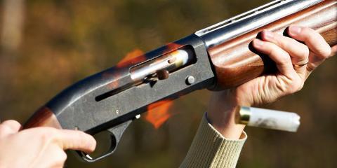 How to Teach Your Child Gun Safety, Vandalia, Ohio