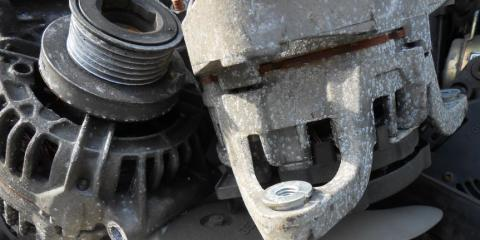 Amelia's Top Salvage Yard Offers Tips on Buying Used Auto Parts, Amelia, Ohio