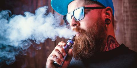 Why Does My Vape Taste Burnt? , West Chester, Ohio