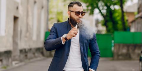 3 Tips to Help You Determine Which Vape Is Right for You, West Chester, Ohio