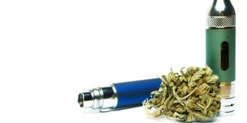 3 Benefits Of Using Vapes For Recreational & Medical Marijuana, Airway Heights, Washington