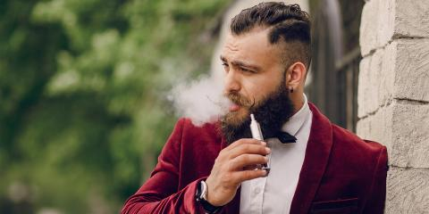 What to Know Before You Start Vaping, Hilo, Hawaii