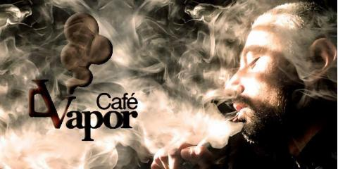 Win a Brand New Personal Vaporizer From Vapor Café!, Northwest Harris, Texas
