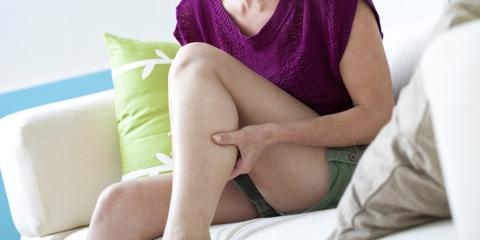 Why Do My Legs Hurt & How Can Varicose Vein Treatment Help?, Manhattan, New York