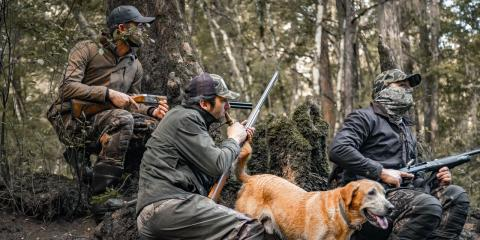 A Gear Guide for Warm-Weather Deer Hunting, Jacksonville East, Florida
