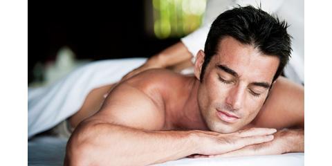 Indulgent Spa Treatments Await at Manhattan's Best Men's Spa, Manhattan, New York