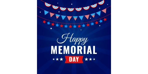 Wishing you all a happy and safe Memorial Day!!  Thank you to all who have served, past, present and future!!, Forked River, New Jersey