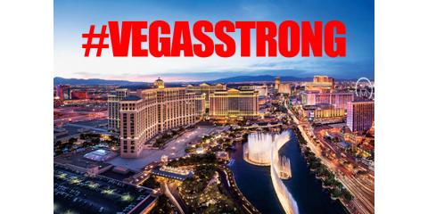 Las Vegas Business showing their heart!, Las Vegas, Nevada