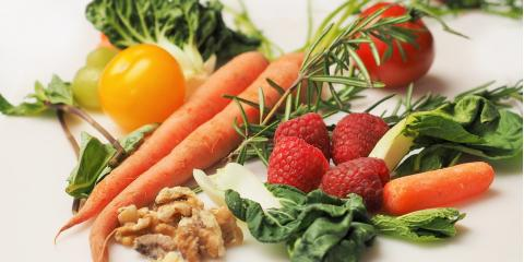 The Challenges to Healthy Eating and Weight Loss Plans, Omaha, Nebraska