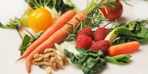 Six Diet Tips to Save Calories!, Lincoln, Nebraska