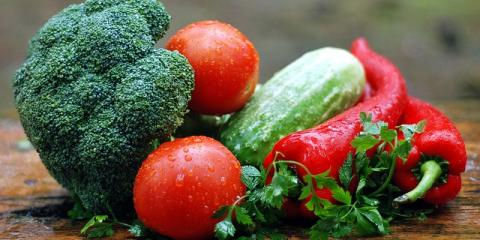 Beyond the Diet Plans: Why Increasing Your Vegetable Intake is Important for Your Health, Lincoln, Nebraska