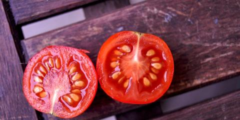 Two Low-Calorie Summer Recipes  , Omaha, Nebraska