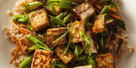 5 Health Benefits of Tofu, Kahului, Hawaii