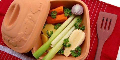 3 Health Benefits of Eating Vegetarian Meals, Armonk, New York