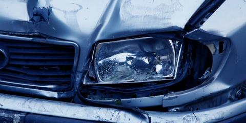 When Should You Call an Automobile Accident Attorney? , Coram, Montana