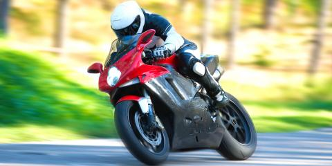 5 Types of Protective Gear Every Motorcyclist Should Wear, Lorain County, Ohio
