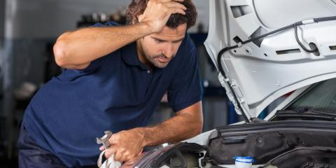 5 Vehicle Maintenance Tasks That Drivers Often Forget, Anchorage, Alaska