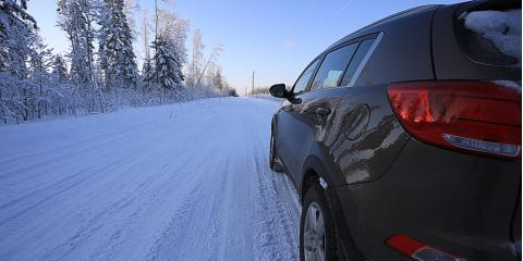 Top 7 Winter Driving Tips From Vehicle Maintenance Experts, Anchorage, Alaska