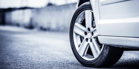 The Top 3 Reasons Proper Wheel Alignment Is Important, Anchorage, Alaska
