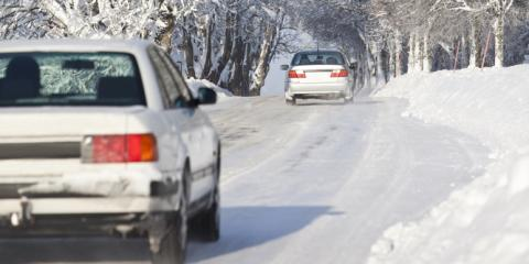 3 Vehicle Maintenance Tips for Winterizing Your Vehicle , Anchorage, Alaska