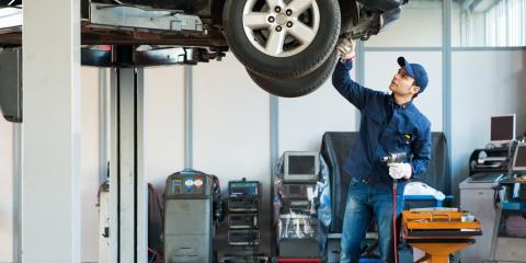 FAQ About Vehicle Safety Checks in Hawaii, Honolulu, Hawaii