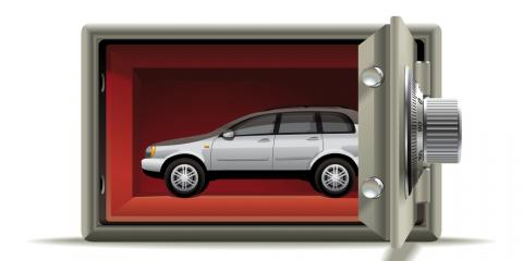 3 Vehicle Storage Preparation Tips, Anchorage, Alaska