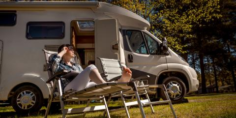 3 Tips for Getting Your Boat or RV Out of Vehicle Storage, Bad Rock-Columbia Heights, Montana