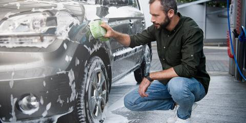 3 Ways to Prepare Your Car for Winter Vehicle Storage, Richmond Hill, Georgia