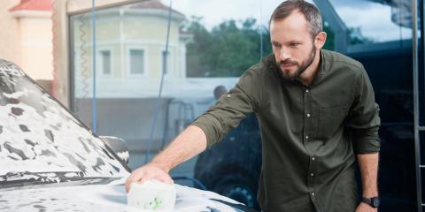 How to Prepare a Vehicle for Storage, Texarkana, Texas