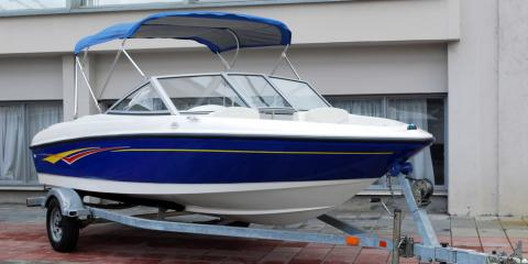 Top 3 Boat Storage Tips for the Off Season, Taylor, Texas