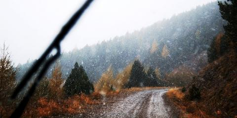 Prepare for Driving in the Winter With Colorado's Leading Roadside Assistance Experts, Monument, Colorado