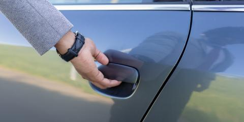 What to Do if You Lock Your Keys in Your Car, St. Louis, Missouri
