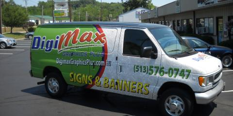 3 Vehicle Wrap Design Tips From Milford's Custom Decal Company, Milford, Ohio