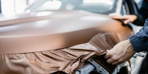 3 Ways to Increase the Lifespan of Your Vehicle Wrap, Brooklyn, New York
