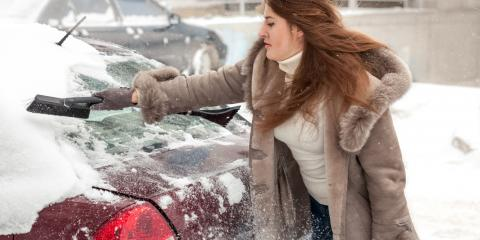 3 Ways to Keep Your Vehicle Wrap Safe This Winter, Brooklyn, New York