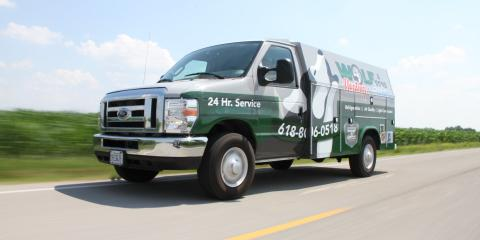 A Guide to Vehicle Wraps - Aggressive Graphics - Saline