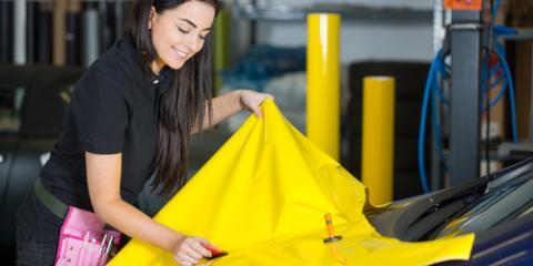 3 Top Tips for Designing Effective Vehicle Wraps, Alexandria, Minnesota