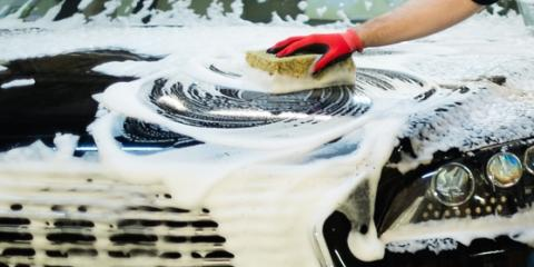 How to Care For Vehicle Wraps & Graphics, Brooklyn, New York
