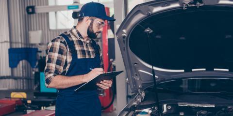 A Guide to Alabama Vehicle Inspection Laws, Foley, Alabama