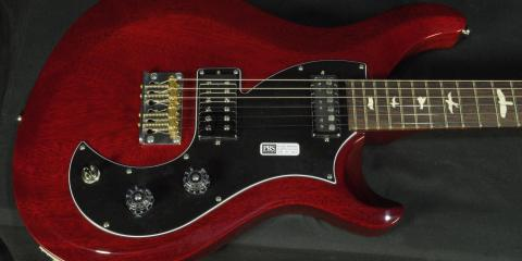 Centerville Music Has the Inside Scoop on the Paul Reed Smith S2 Vela Electric Guitar, Centerville, Ohio