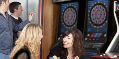 6 Fun Offerings to Entertain Guests at Your Bar, Fairbanks North Star, Alaska