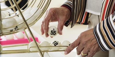 3 Essential Bingo Supplies for the Perfect Night, Fairbanks North Star, Alaska