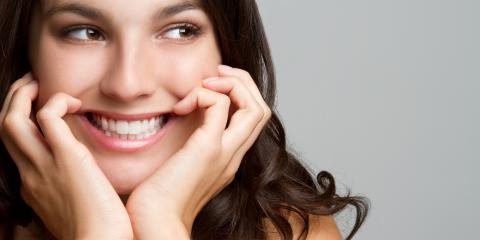 What's the Difference Between Dental Crowns & Veneers?, Montgomery, Ohio