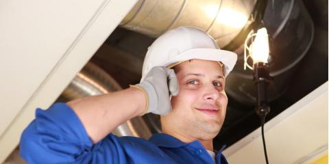 Top 3 Reasons to Have Your Air Ducts Cleaned Regularly, Honolulu, Hawaii