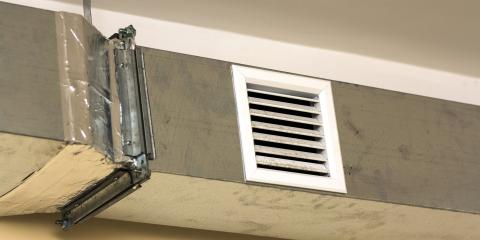 5 Signs You Need Duct Cleaning, Turner, Oregon