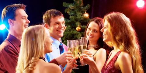 3 Reasons to Host a Holiday Party at Honolulu's Leading Venue, Honolulu, Hawaii