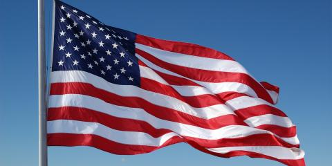 What Is the Meaning Behind the American Flag?, Vermilion, Ohio